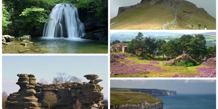 23 stunning Yorkshire beauty