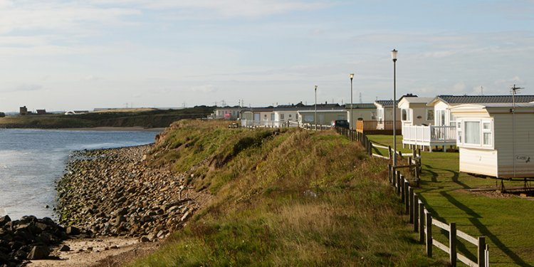 Holiday Park, North East
