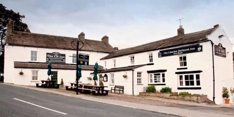 Charles Bathurst Inn