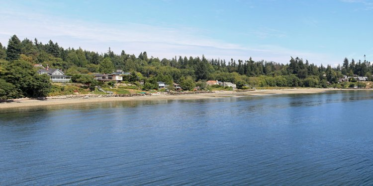 Bainbridge Island Hotels