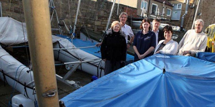 Newbiggin Sailing Club