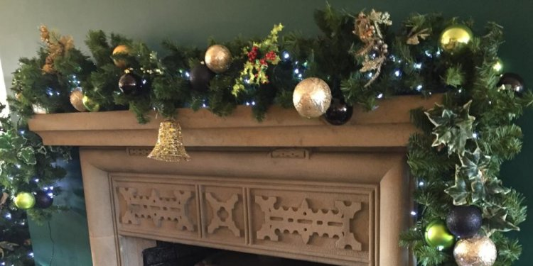 STEP INTO CHRISTMAS AT THE