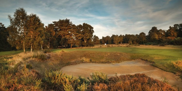 Woodhall Spa Golf Club