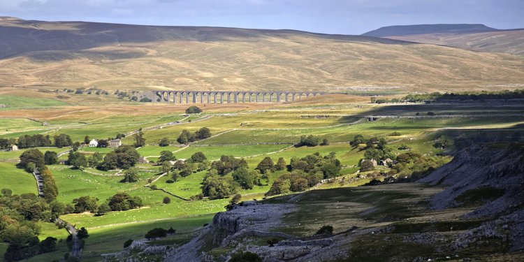 Yorkshire Dales attractions