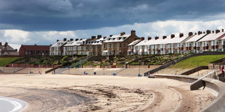 Best places Newbiggin United Kingdom