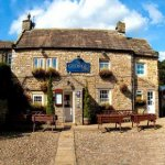 The George Inn, Thoralby