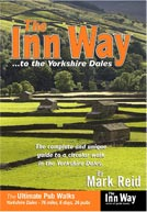 The Inn Way to The Yorkshire Dales walking book cover