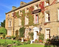 Accommodation Yorkshire Dales National Park