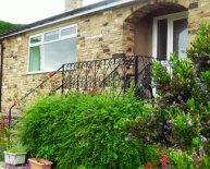 Bed and Breakfast Newbiggin North Yorkshire