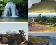 Places to go in Yorkshire Dales