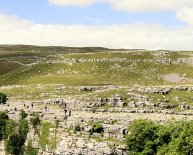 Walks in the Yorkshire Dales National Park