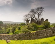 What is the Yorkshire Dales?