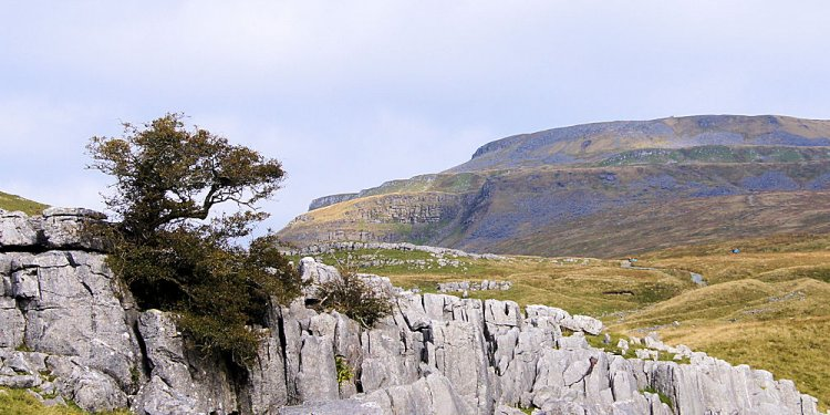 Places in Yorkshire Dales