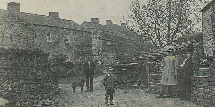 Askrigg Cottages